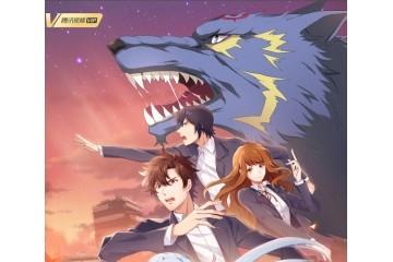 《全职法师》动画第四季定档5月27日,超凡逆袭,魔法出击!