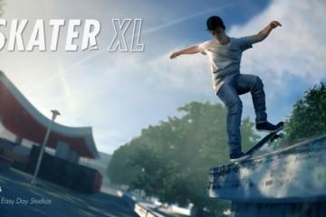 """Skater XL""""是我们一直在等待的逼真的滑板游戏"""