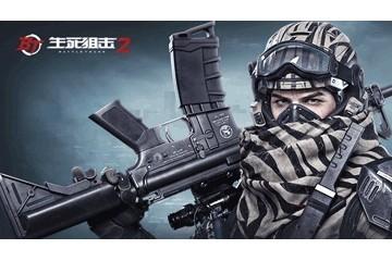 《生死狙击2》劫掠开测!达龙云电脑为您带来新玩法!