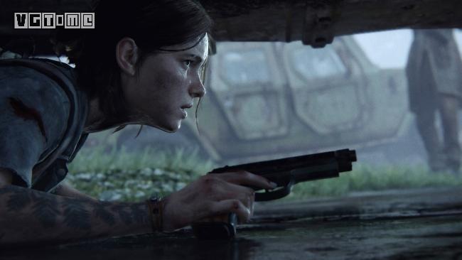 微软评最后生还者第二部视效细节顶尖枪战场景不行