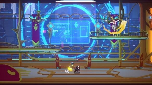 2D超爽快Roguelike游戏刀锋战神开启抢先体验