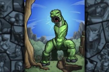 我的世界当生物恐怖化玩家直呼美西螈也太可爱了