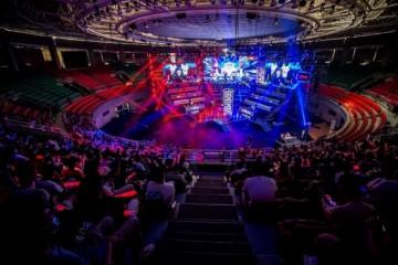 京东杯S7夏季总决赛落幕 以热爱为名引爆全民电竞热情