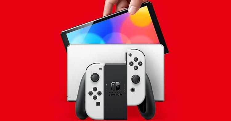 任天堂否认新型Switch利润比现行版高没有其他新型NS计划