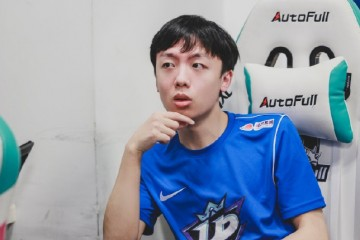 BLG2-1击败UP晋级季后赛佛耶戈乱杀Biubiu凯南完美R